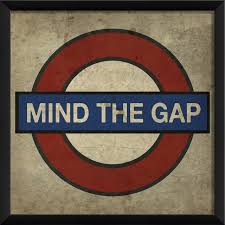 mind-the-gap